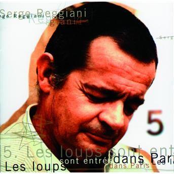 Serge Reggiani – Les loups sont entrés dans Paris (1967) Волки вошли в Париж