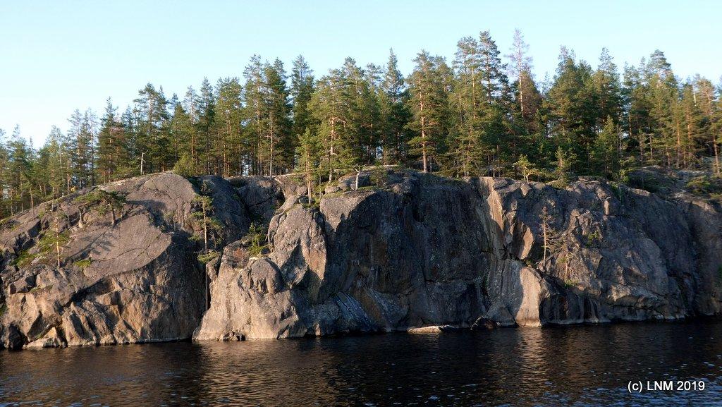 Финляндия-1