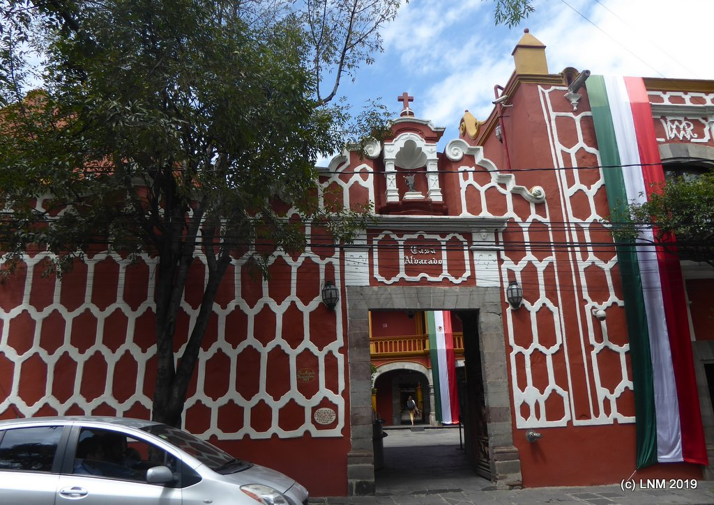 Мексика-2
