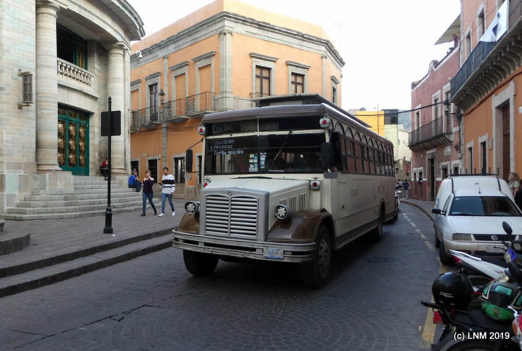 Мексика-5